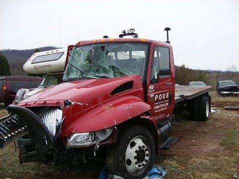 2005 International 4300 for sale in Bedford, VA