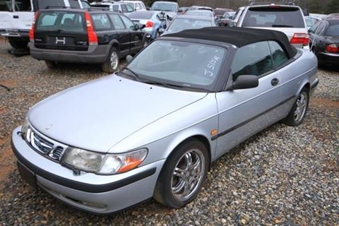 2000 Saab 9-3 for sale in Bedford, VA