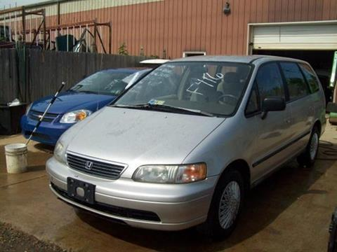1995 Honda Odyssey for sale in Bedford, VA