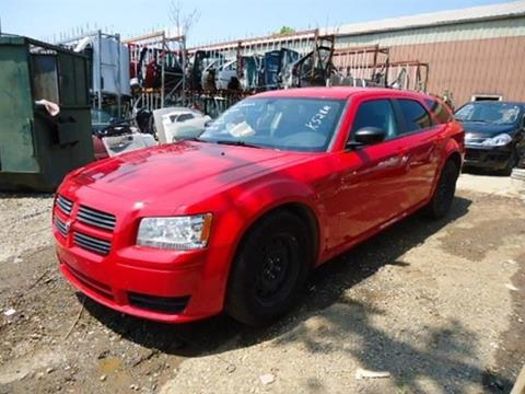 2008 Dodge Magnum for sale at East Coast Auto Source Inc. in Bedford VA
