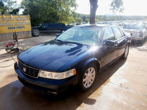 2003 Cadillac Seville for sale in Bedford, VA