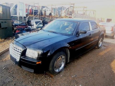 2006 Chrysler 300 for sale at East Coast Auto Source Inc. in Bedford VA