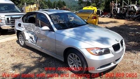 2006 BMW 3 Series for sale at East Coast Auto Source Inc. in Bedford VA
