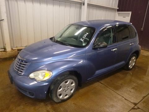 2006 Chrysler PT Cruiser for sale in Bedford, VA
