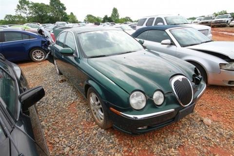 2003 Jaguar S-Type for sale at East Coast Auto Source Inc. in Bedford VA