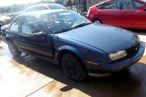 1996 Chevrolet Beretta for sale in Bedford, VA