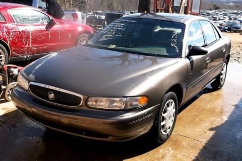 2003 Buick Century for sale in Bedford, VA