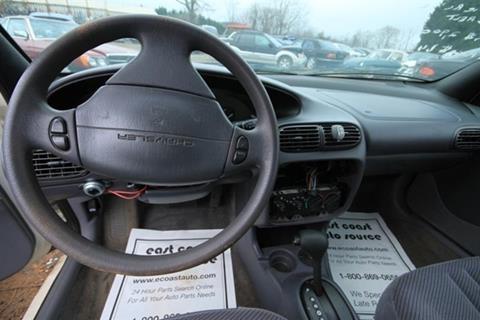 1996 Chrysler Cirrus