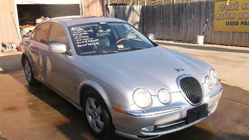 2001 jaguar s type 3 0 in bedford va east coast auto source inc. Black Bedroom Furniture Sets. Home Design Ideas
