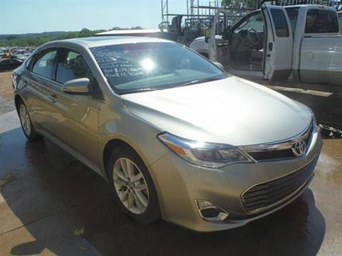 2014 Toyota Avalon for sale at East Coast Auto Source Inc. in Bedford VA