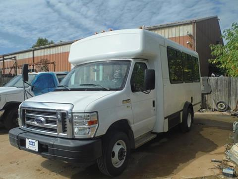 2009 Ford E-Series Chassis for sale in Bedford, VA