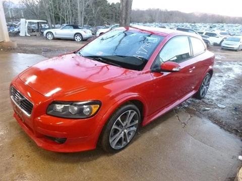2008 Volvo C30 for sale at East Coast Auto Source Inc. in Bedford VA