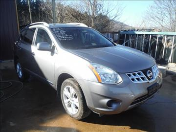 2013 Nissan Rogue for sale in Bedford, VA