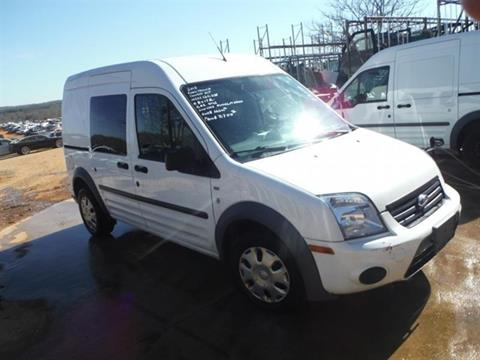 2013 Ford Transit Connect for sale in Bedford, VA