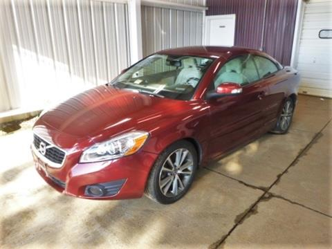 2012 Volvo C70 for sale at East Coast Auto Source Inc. in Bedford VA