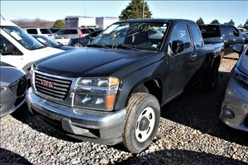 2010 GMC Canyon for sale in Bedford, VA