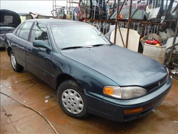 1996 Toyota Camry for sale in Bedford, VA