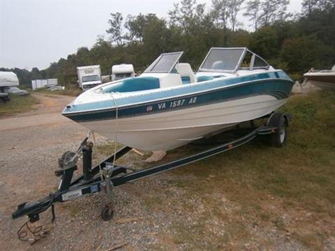 1991 Larson 3000 for sale in Bedford, VA