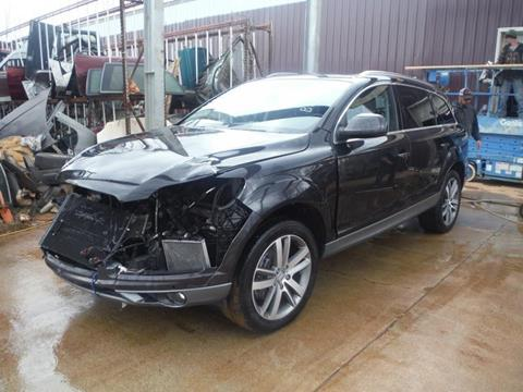 2011 Audi Q7 for sale in Bedford, VA
