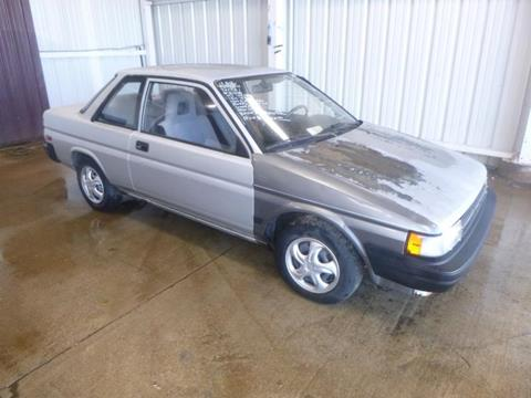 1988 Toyota Tercel for sale in Bedford, VA
