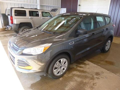 2016 Ford Escape for sale at East Coast Auto Source Inc. in Bedford VA