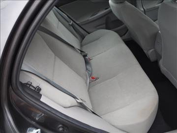 2013 Toyota Corolla for sale in Bedford, VA