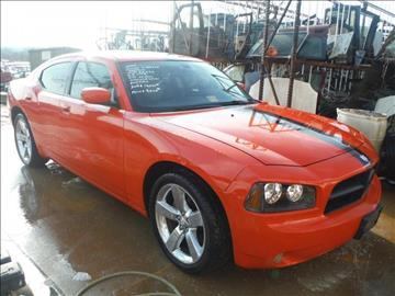 2008 Dodge Charger for sale in Bedford, VA