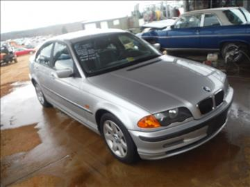 2001 BMW 3 Series for sale in Bedford, VA