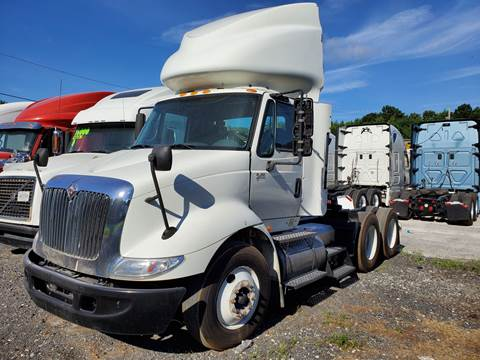 2007 International 8600 for sale in Garden City, GA