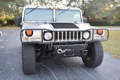 2000 AM General Hummer for sale in Orlando, FL