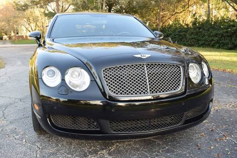 used 2006 bentley continental flying spur for sale - carsforsale®