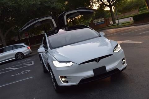 Tesla For Sale in Orlando, FL - Monaco Motor Group