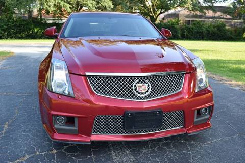 cadillac cts v wagon for sale