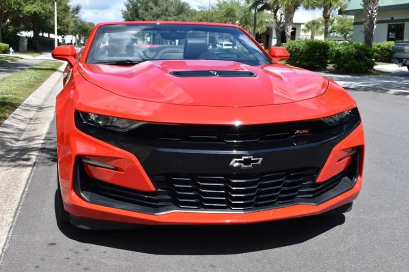 2016 Chevrolet Camaro for sale at Monaco Motor Group in Orlando FL