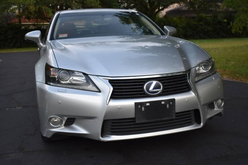 2013 Lexus GS 450h for sale at Monaco Motor Group in Orlando FL