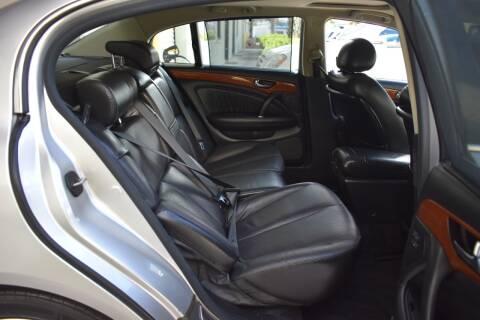 2003 Infiniti Q45 for sale at Monaco Motor Group in Orlando FL