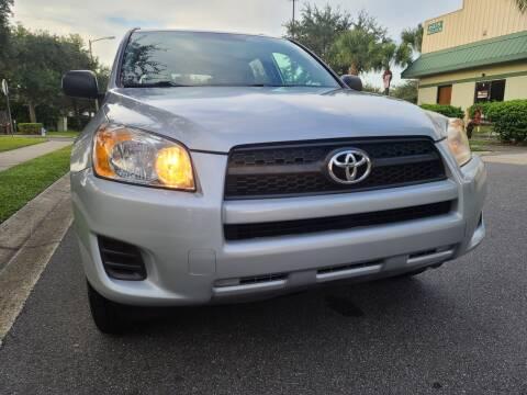 2011 Toyota RAV4 for sale at Monaco Motor Group in Orlando FL