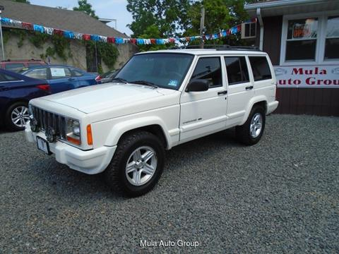2000 Jeep Cherokee for sale in Summerville, NJ