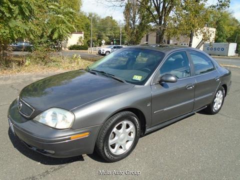 2003 Mercury Sable for sale in Summerville, NJ