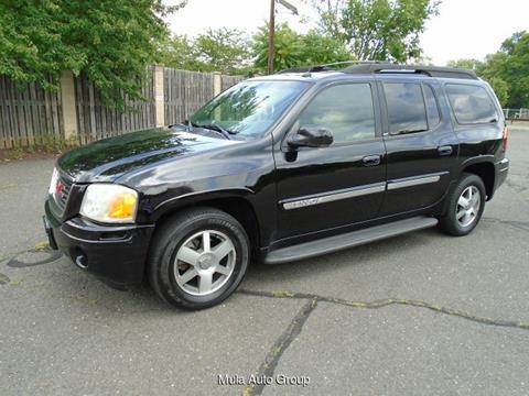 2004 GMC Envoy XL for sale in Summerville, NJ