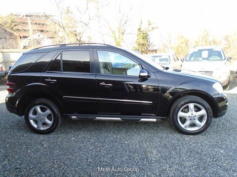 2008 Mercedes-Benz M-Class for sale in Summerville, NJ