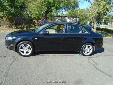 2007 Audi A4 for sale in Summerville, NJ