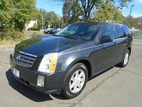 2005 Cadillac SRX for sale in Summerville, NJ