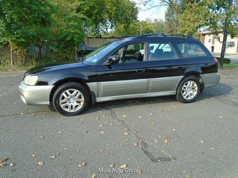 2003 Subaru Outback for sale in Summerville, NJ
