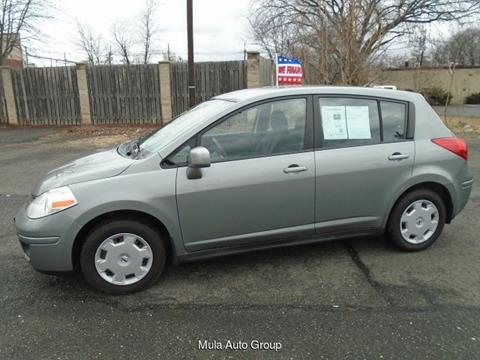 2007 Nissan Versa for sale in Summerville, NJ