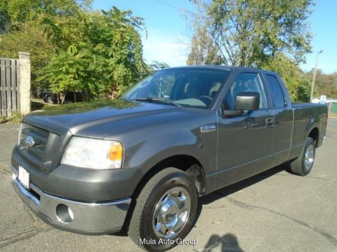 2008 Ford F-150 for sale in Summerville, NJ