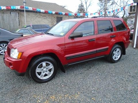 2005 Jeep Grand Cherokee for sale in Summerville, NJ