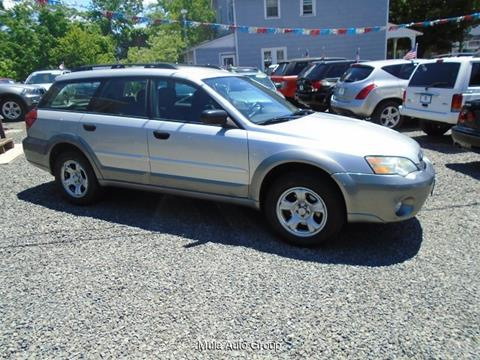 2007 Subaru Outback for sale in Summerville, NJ