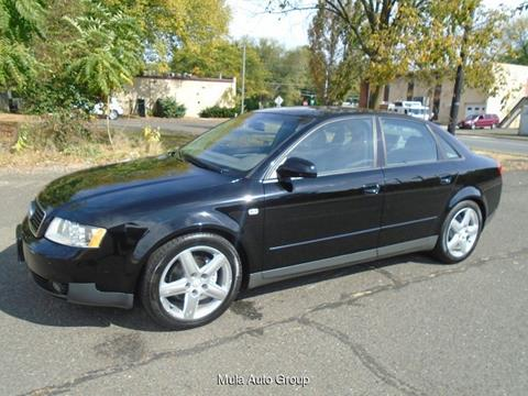 2002 Audi A4 for sale in Summerville, NJ