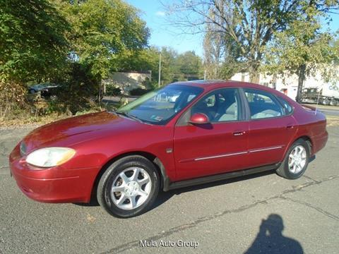 2003 Ford Taurus for sale in Summerville, NJ